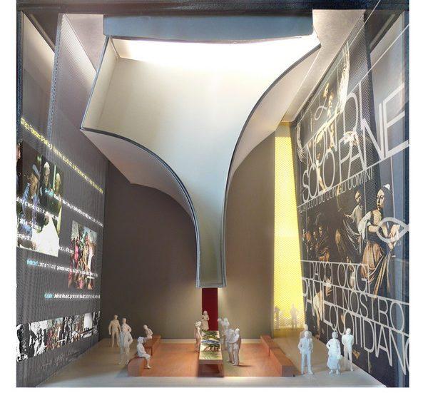Expo 2015_Padiglione Santa Sede