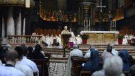 pontificale san carlo 2014