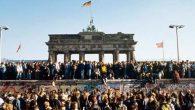 Muro di Berlino 1989