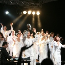 Greensleves Gospel Choir