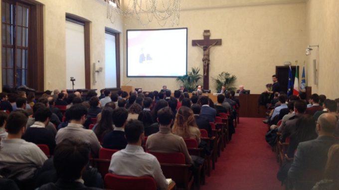 delrio cattolica 2015