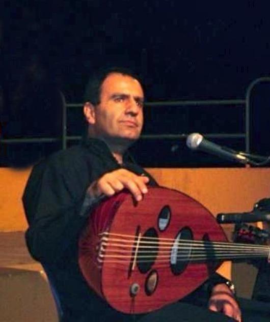 Ghazi Makhoul