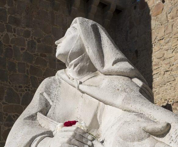 Santa Teresa Avila