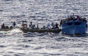 tragedia migranti