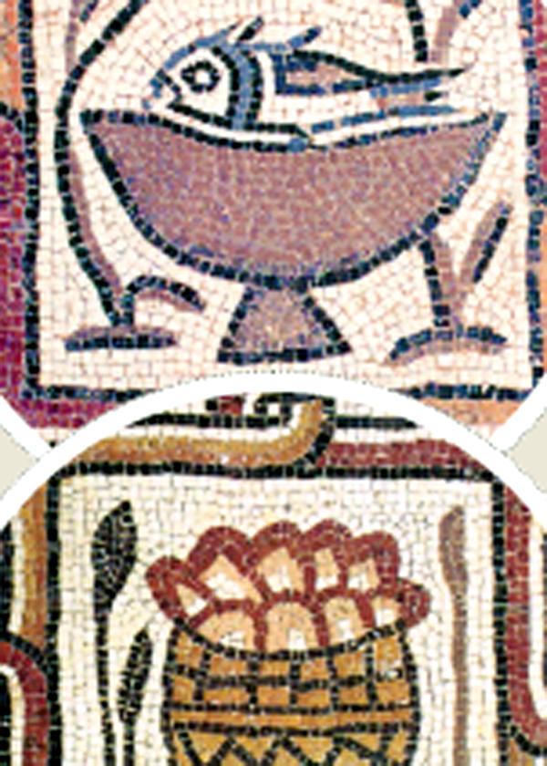 cibo e archeologia