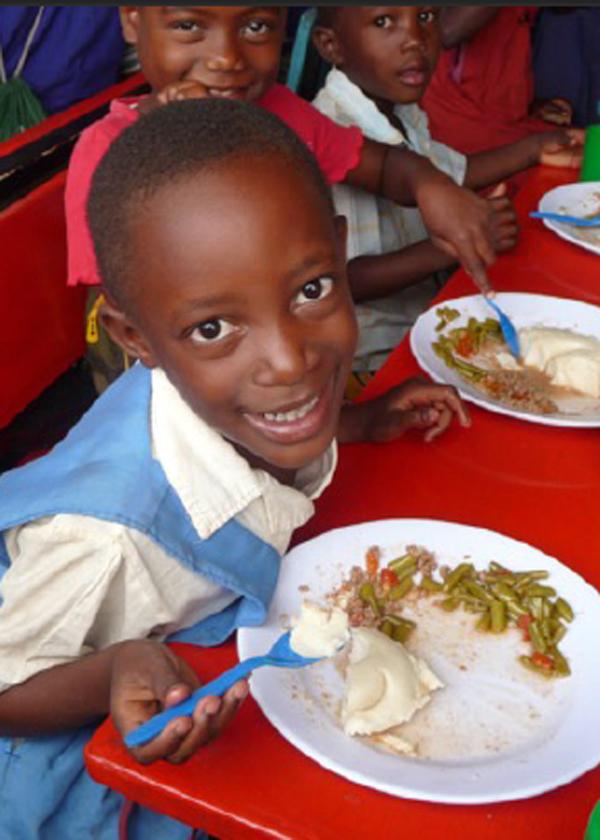 ricette africane sant'egidio