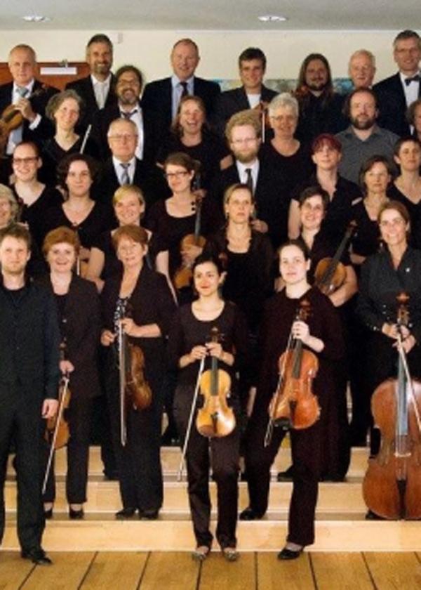 orchestra humbold