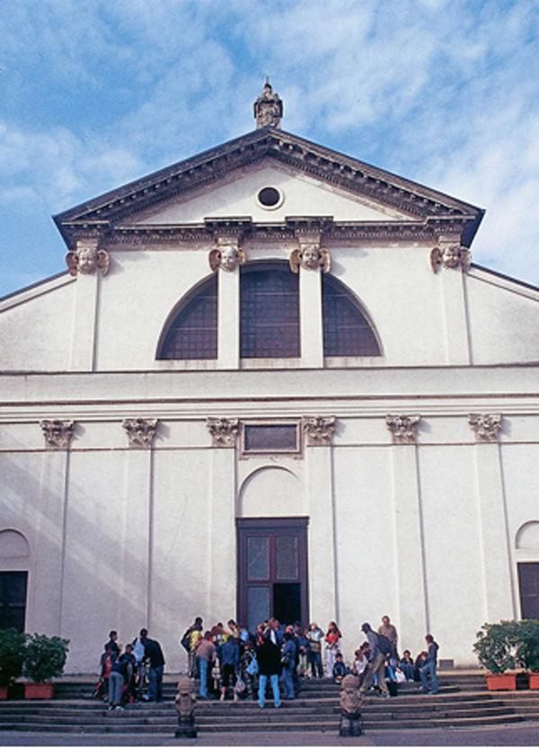 San Vittore Milano