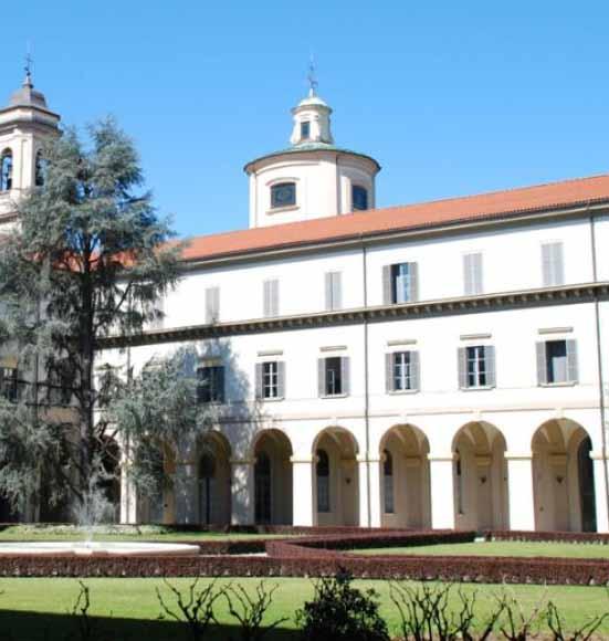 Centro pastorale Seveso