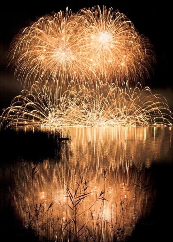 pusiano fuochi d'artificio