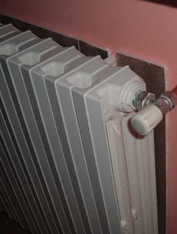 Adeguamento degli impianti di riscaldamento: <br>sistemi di contabilizzazione e termoregolazione