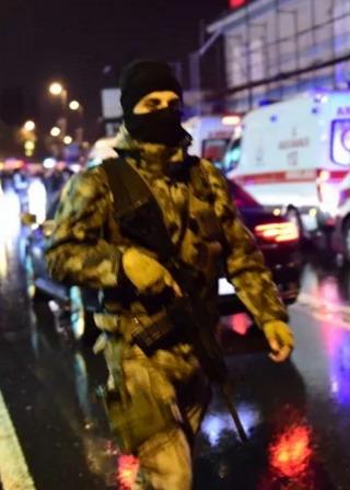 attentato Istanbul 2016