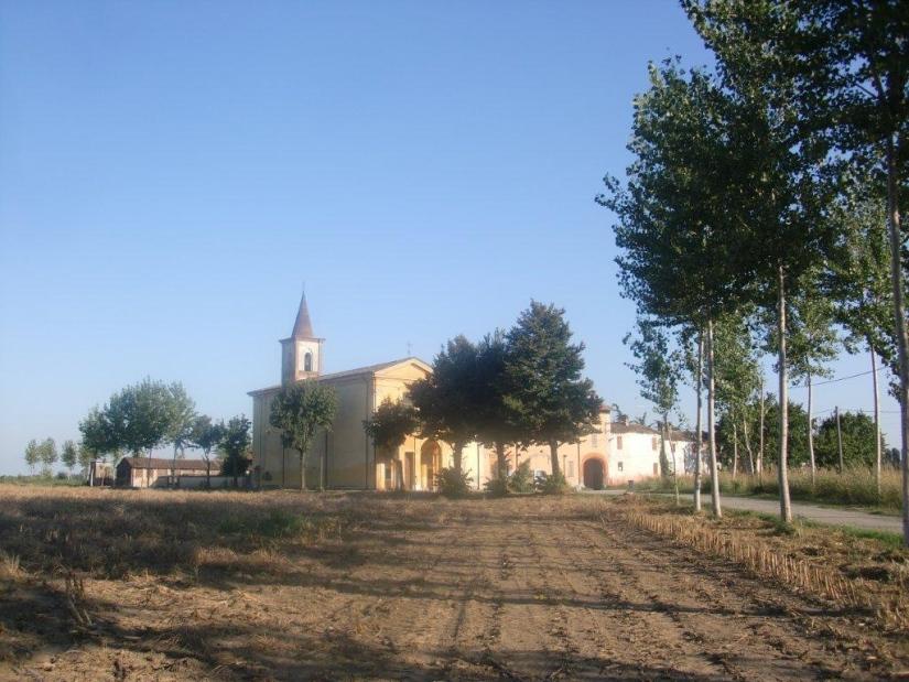 Madonna del Bosco di Spino d'Adda (Crema)