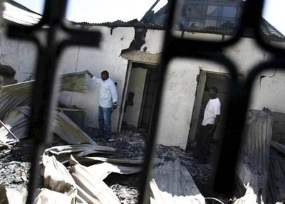 Attentato di Garissa (Kenya)