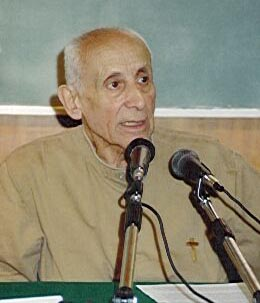 Don Giuseppe Dossetti