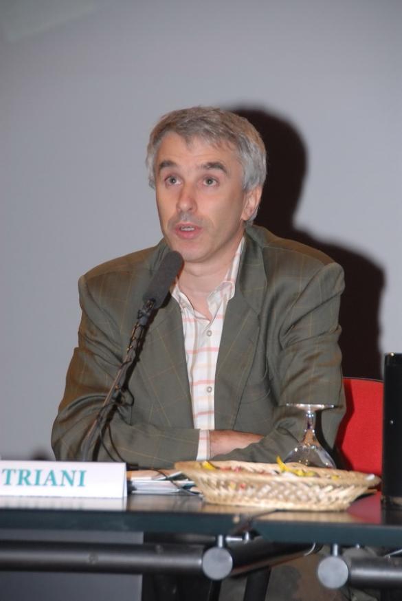 Pierpaolo Triani