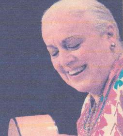 Guadalupe Solòrzano