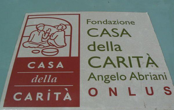 italiani e carità