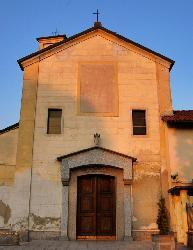 Sant'Ambrogio ad Nemus