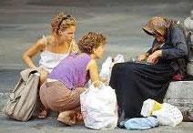 povertà fame