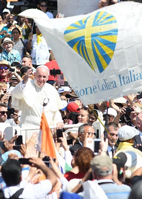 Papa_Azione Cattolica