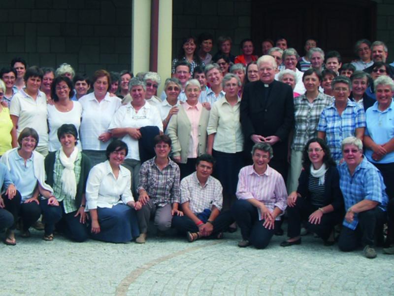 Ausiliarie-diocesane