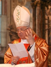 Attilio Nicora