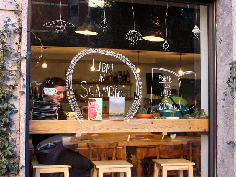 Lab Cafè Milano