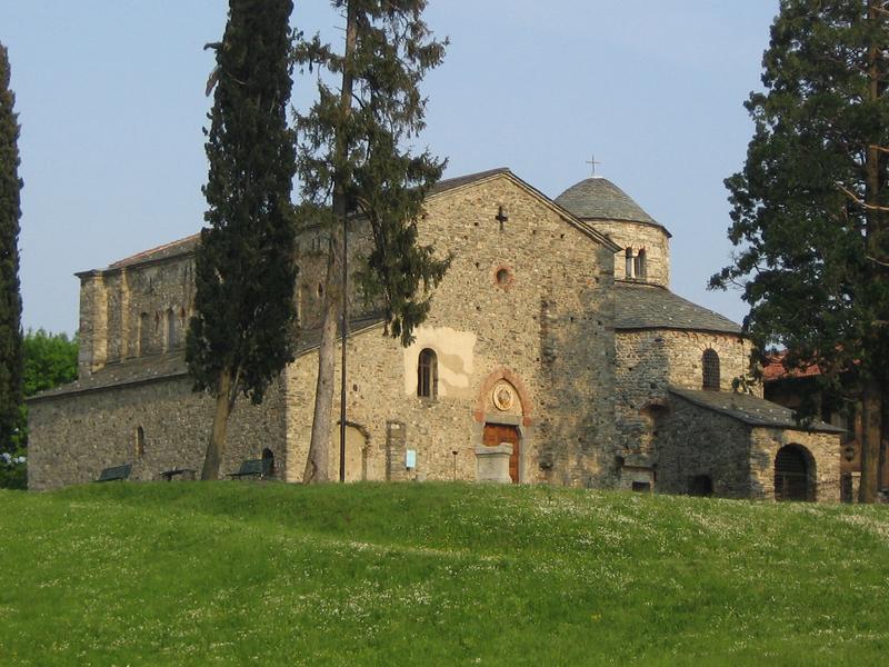 GALLIANO-CANTU