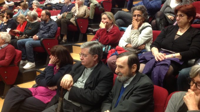 Auditorium San Fedele