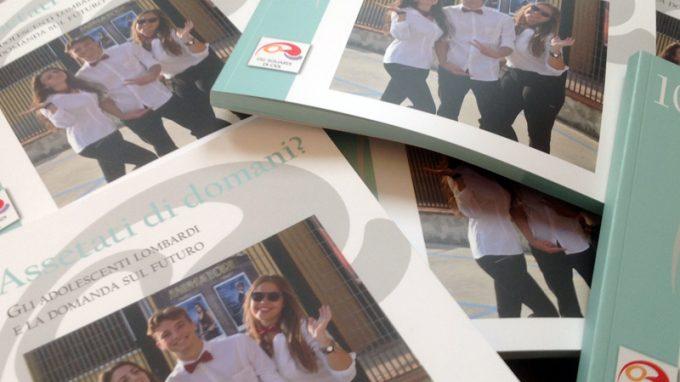 ricerca Ipsos e Odl su gli adolescenti lombardi e il futuro