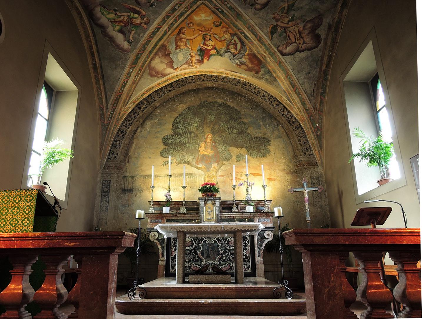 Madonna dell'Albero