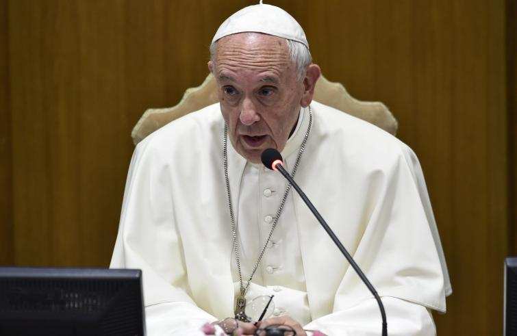 Papa_Assemblea Cei 2017