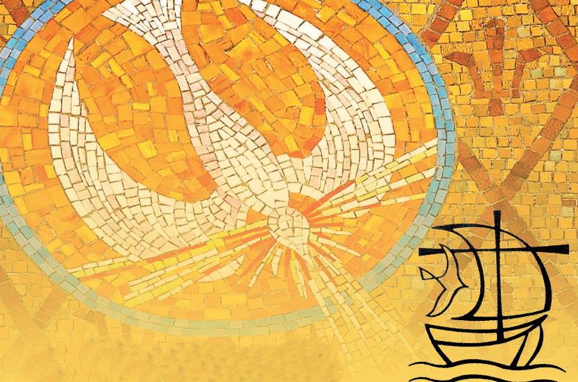 Pentecoste ecumenica