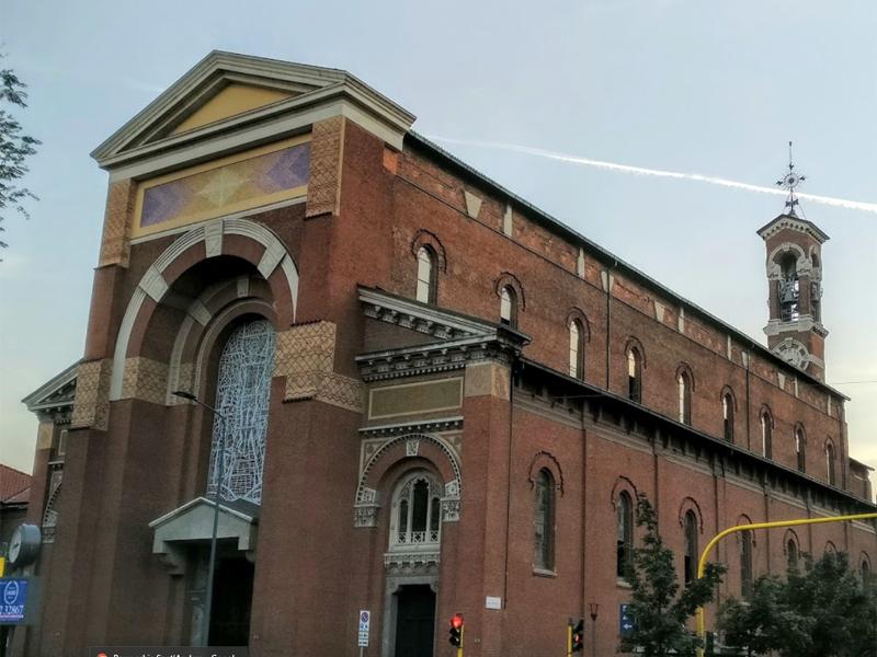 Sant'Andrea Milano