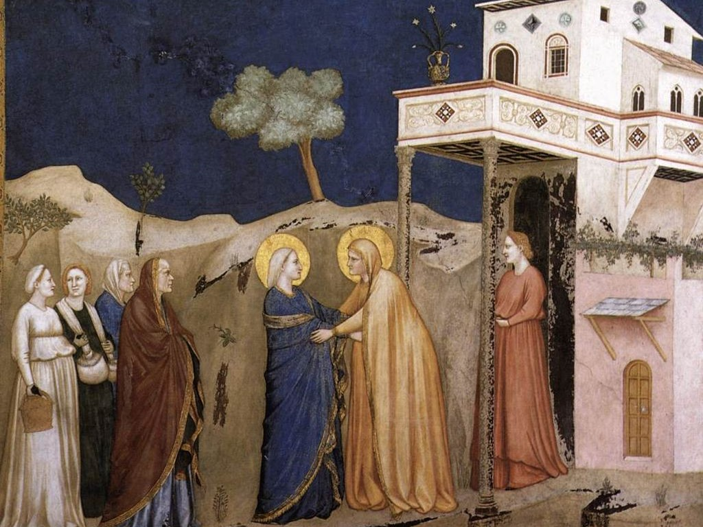 Visitazione della Beata Vergine Maria