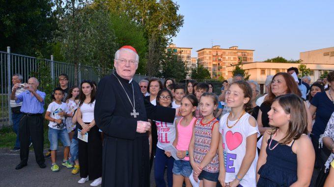 Rosario Santa Maria della Fede