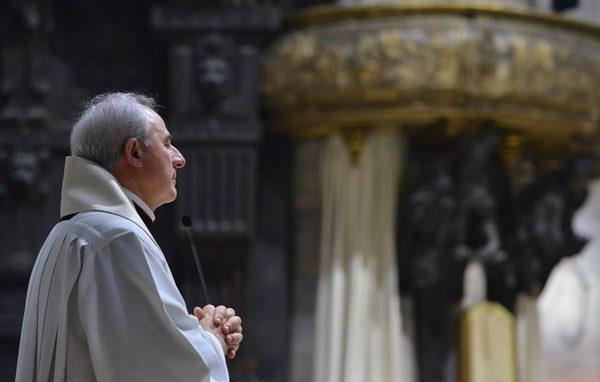 monsignor Michele di Tolve