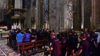 Messa Duomo Madonna di Fatima