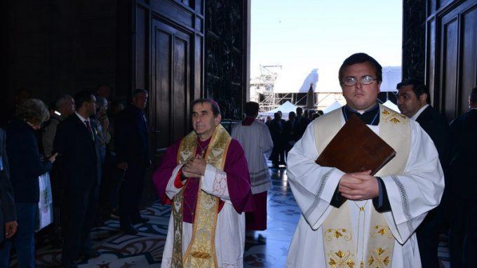 Messa Madonna di Fatima in Duomo