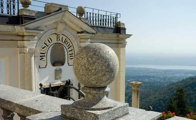 Museo Baroffio Dall'Aglio
