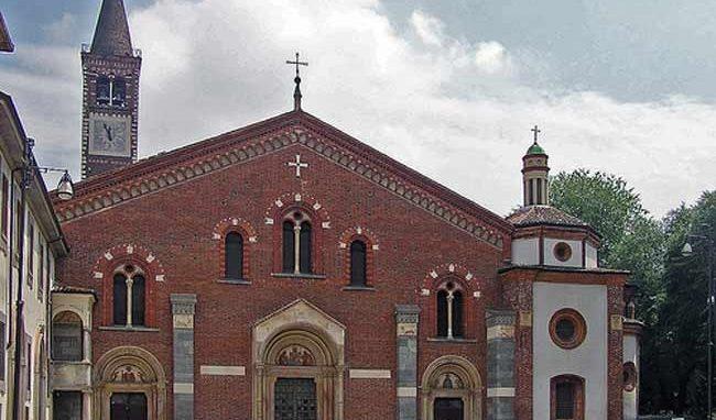 Museo della Basilica di S. Eustorgio