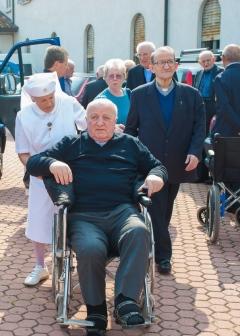 preti anziani