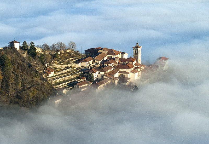 Campo dei Fiori Sacro Monte Varese