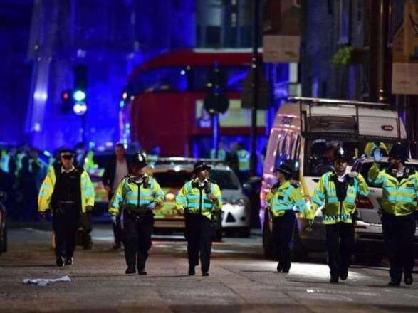 Attentato a Londra_giugno 2017