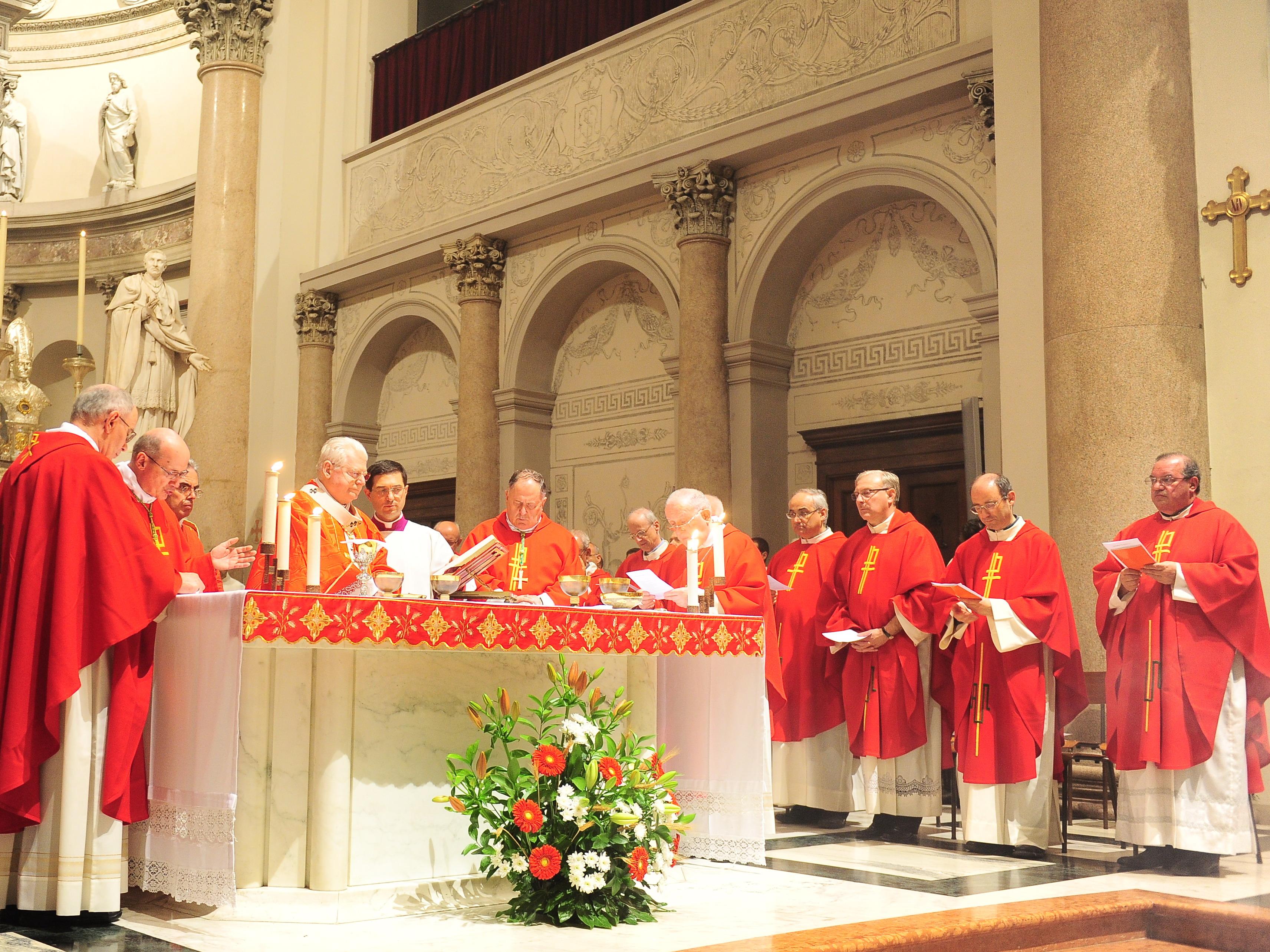 Corpus Domini 2012