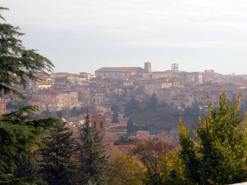 Monastero Clarisse Perugia