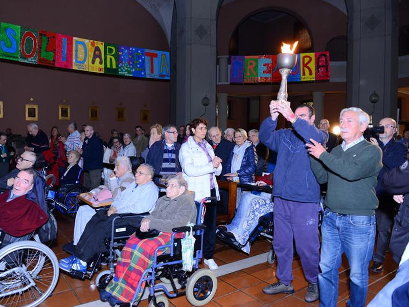 Sacra Famiglia Cesano Boscone