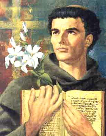 S. Antnio da Padova