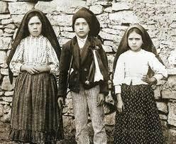 Fatima tre pastorelli